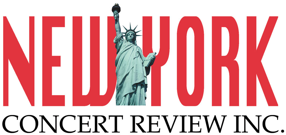 New York Concert Review, In
